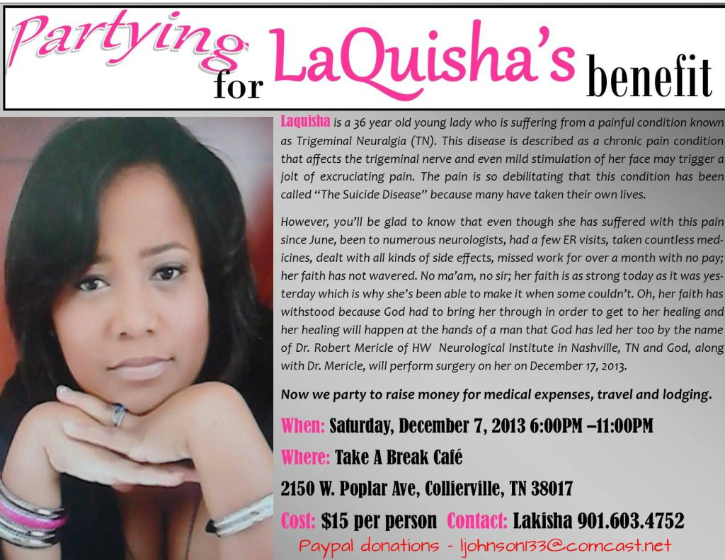 Uly's Benefit