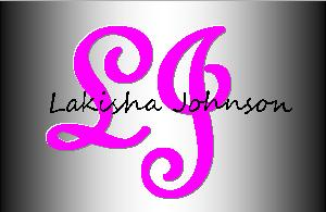 Lakisha's Logo 2