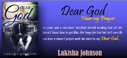 Dear God Banner