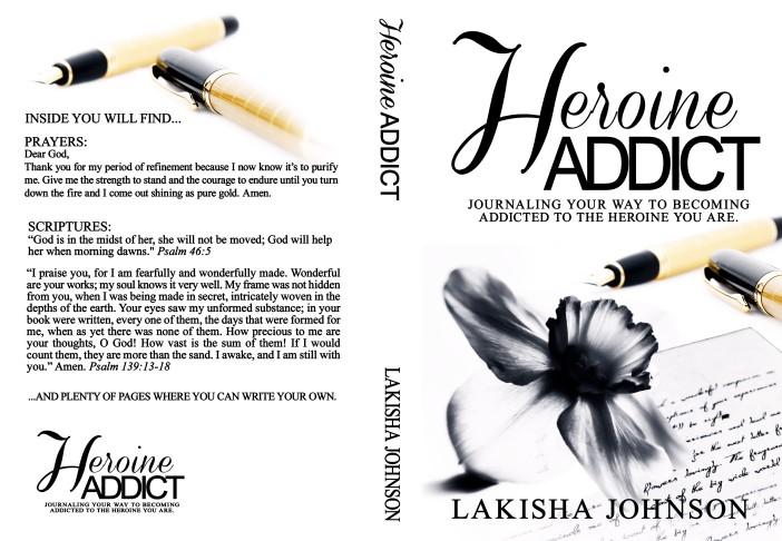 Heroine Addict._spine