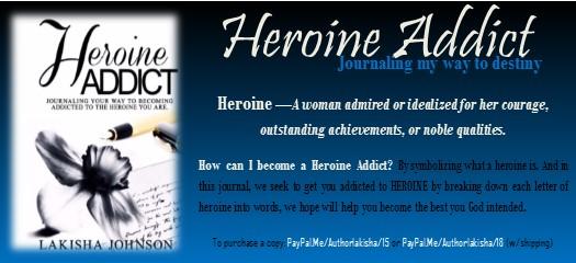 Heroine Addict Banner