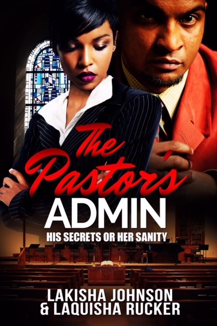 The Pastor's Admin