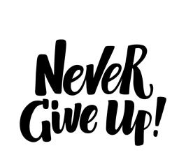 never-give-up-hand-written-brush-calligraphy-type-vector-17310432