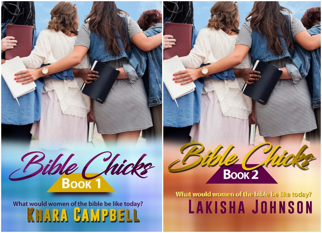 Bible Chicks Promo