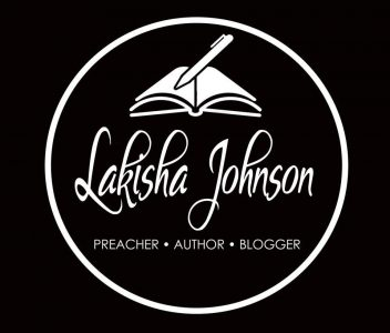 Author Lakisha Johnson