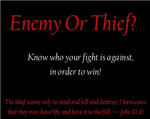 enemy-or-thief