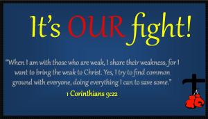 Our fight